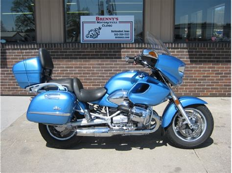 Bmw R1200cl by Bmw R1200cl Motorcycles For Sale In Iowa