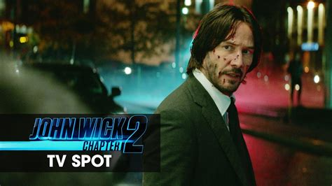 new movies 2017 john wick chapter 2 2017 john wick chapter 2 2017 movie official tv spot tactical phase9 entertainment
