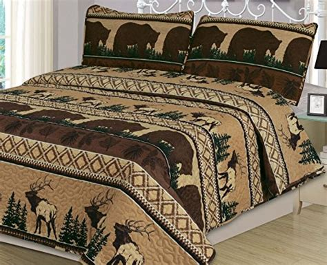 Cabin Style Comforter Sets by Cabin Bedding Sets Sale Ease Bedding With Style