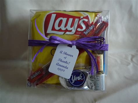 prefilled goody bags for your next party or by