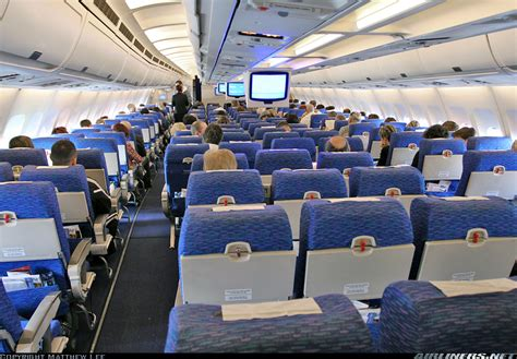 A310 Cabin by Airbus A310 325 Et Csa Airlines Aviation Photo