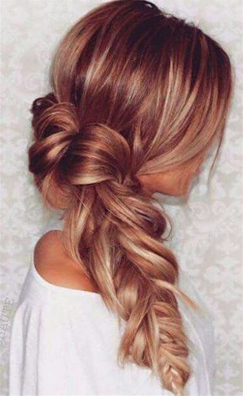 long hairstyles red highlights best 25 red hair with highlights ideas on pinterest