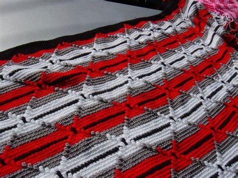 crochet pattern navajo afghan free pdf pattern navajo indian diamond afghan diy smartly