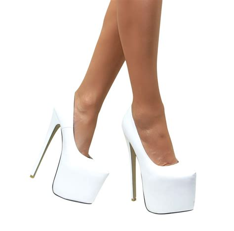 really high heels for sale womens platform stiletto high heel pointed