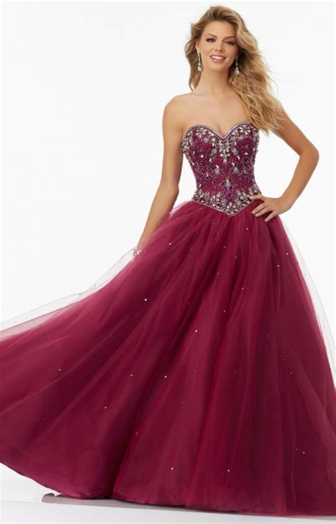 mori lee prom  formal evening prom dress