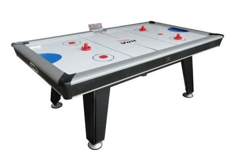 Sportcraft Air Hockey Table by Sportcraft Air Hockey Table