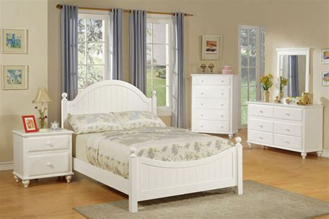 Cottage Style Beds by Size Abel Cottage Style Solid Wood Bed Frame