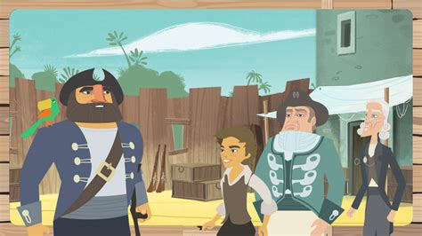 treasure island bbc childrens bbc radio treasure island treasure island 1 jim hawkins and the admiral benbow