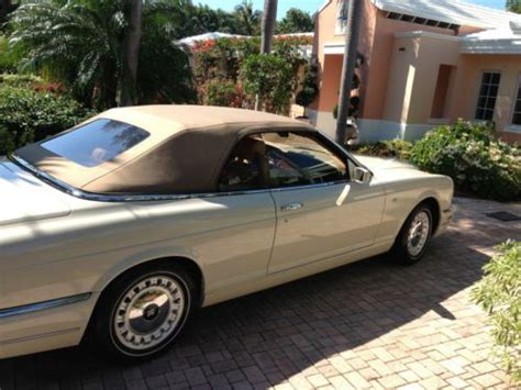 rolls royce purchase conditions purchase used 2000 rolls royce corniche convertible