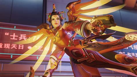 new year 2018 overwatch overwatch year of the patch notes and new skins