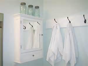 bath towel hooks rustic maple november 2010