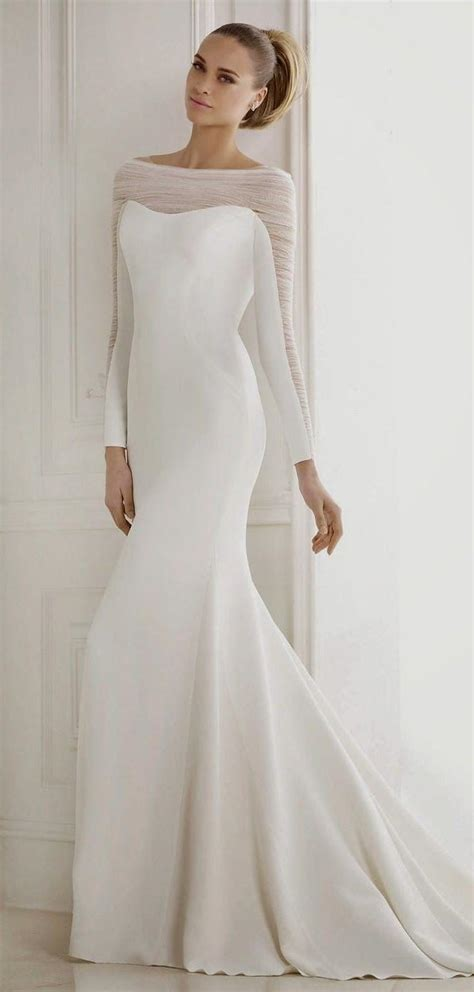 Einfache Brautkleider by Simple Wedding Dresses Naf Dresses