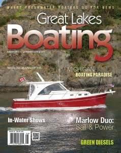 boating magazine change of address the 31 marlow hunter llc