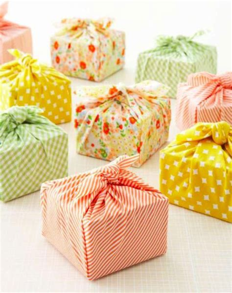 Handmade Gift Wrapping Ideas - 20 cool diy gift wrapping ideas that will boost your