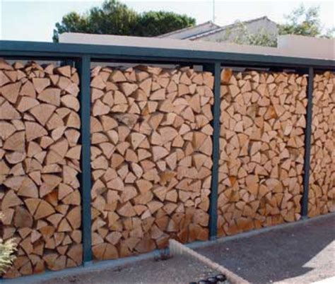 comment stocker du bois 3339 bois de chauffage frontignan la sarl jullian vous