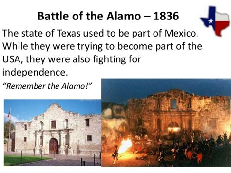 the battle of the alamo 1836 texas revolution american history timeline