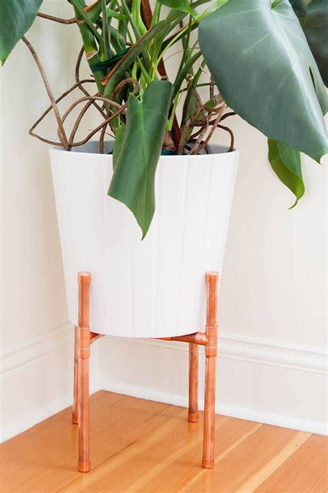 Diy Plant Holder - diy plant holder 28 images make a diy hanging himmeli