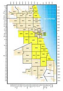 Chicago Il Zip Map by Zip Code Map Chicago Suburbs Car Tuning