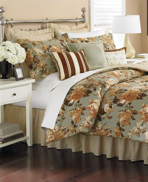 martha stewart comforter covers martha stewart collection bedding regent garden