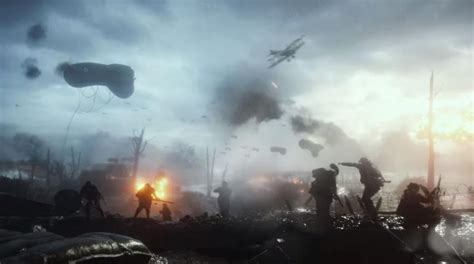 A Place Trailer Wars How To Get Into The Battlefield 1 Beta Early