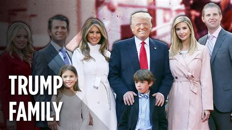 the first family meet america s new first family youtube