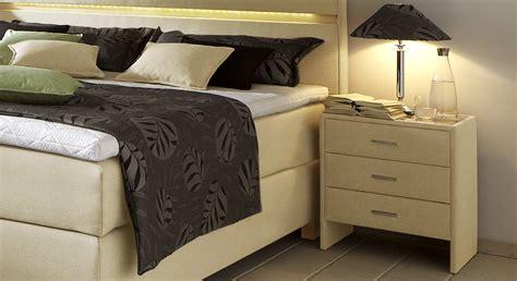 nachttisch tonne breite nachtkonsole in komforth 246 he vincenzo komfort plus