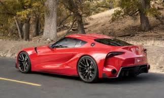 Toyota F1 Supra Future Toyota Supra Quotes