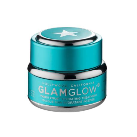 Glamglow Size by Glamglow Thirstymud Hydrating Treatment Travel Size