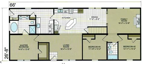 modular ranch house plans ranch style modular home