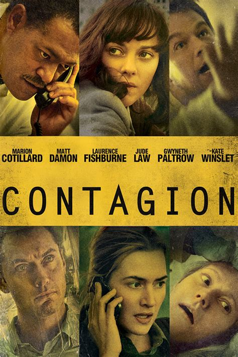 M C Contagion by Contagion Buy Rent And Tv On Flixster