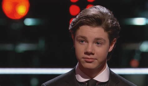 feeling good the voice performance braiden sunshine the voice fans are amazed by braiden sunshine s studly