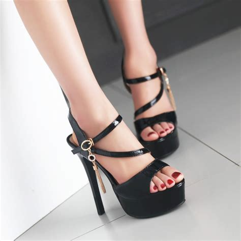 sexiest high heels popular strappy high heels buy cheap strappy