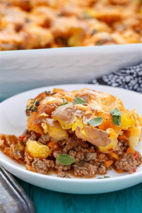 Shepherds Pie Cottage Pie by Smashed Potato Shepherd S Pie Cottage Pie The Cookie