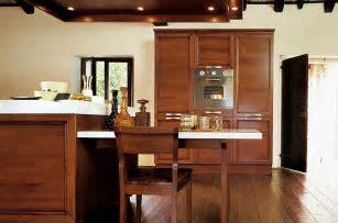 Certosa: Luxury Kitchen Gives Timeless Italian Design a
