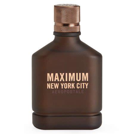 Aeropostale New York aeropostale maximum new york city cologne 1 7oz walmart