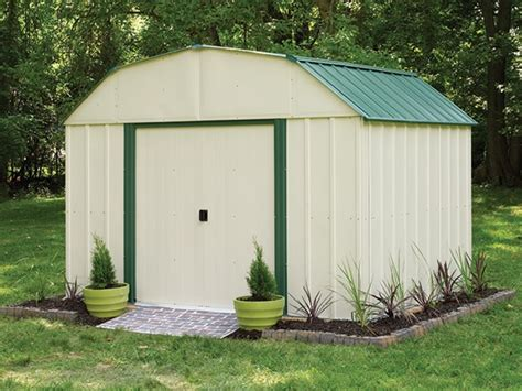 10 x12 shed floor kits arrow sheds with floor kit your choice