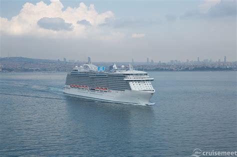regal princess regal princess cruise ship review photos facts and