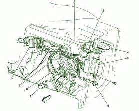 96 chevy s10 engine diagrams