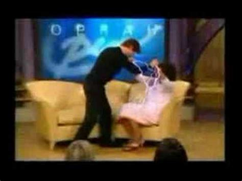 Oprah Has Been Shut Out Of The Cruise Wedding by Tom Cruise Kills Oprah Extended Version