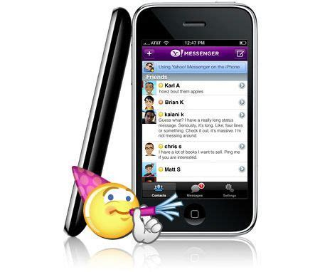 download mp3 from messenger iphone videochiamata iphone yahoo messenger entra in gara