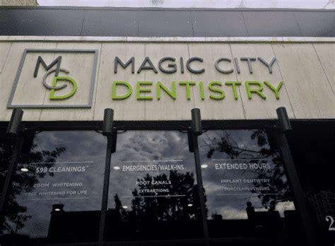 magic city dentistry  downtown birmingham  easy