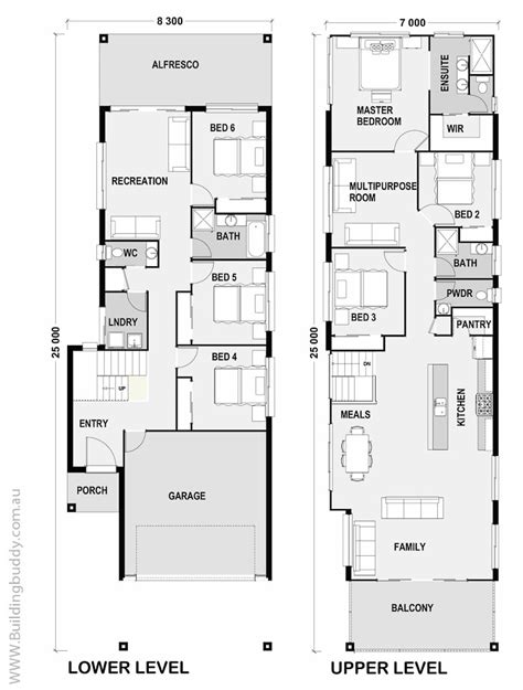 house plans by lot size house plans home designs building prices builders