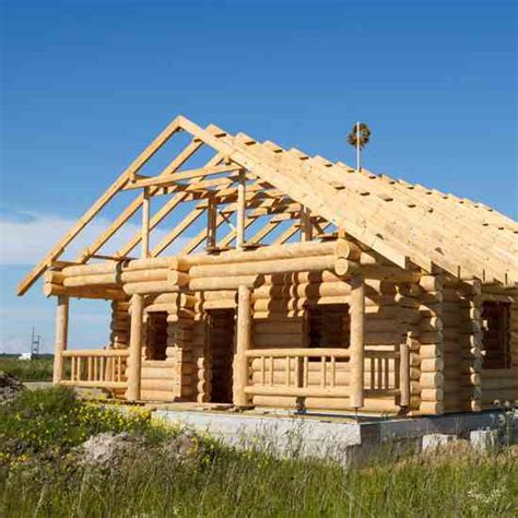 Straw Bale House Floor Plans The Advantages Of Timber Frame Building Green Homes