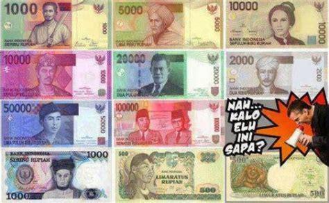 mata uang lucu ada apa lagi