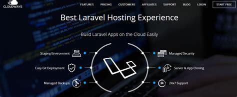 laravel reactjs tutorial laravel hosting host your laravel apps on cloud easily