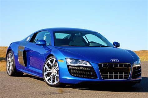 Audi R8 Electric by Electric Blue Audi R8 Cars