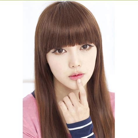 fake bangs clip for thin hair 9 top fringe clip in bangs serpden