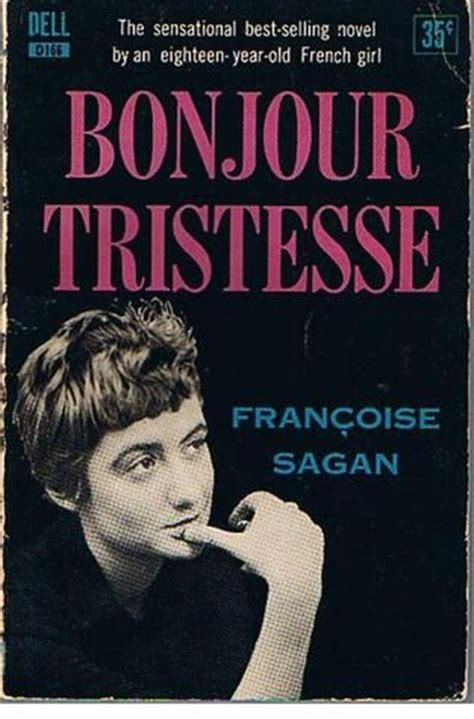 bonjour tristesse french edition b00k2tyd9s 17 best images about french writers on no se french and paris