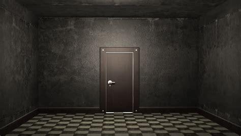 rooms doors horror kompletlsung old wall and door stock footage video 9937214 shutterstock