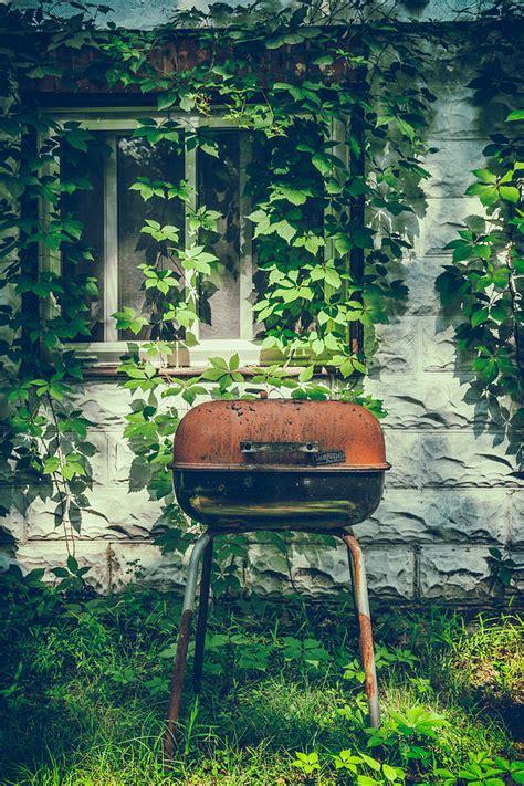 backyard bbq grill company backyard bbq photograph by joseph smith